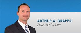 Arthur A Draper